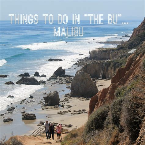 things to do with in malibu things to do in malibu thatgirlcarmel