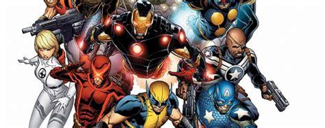 avengers by jonathan hickman 1302907085 jonathan hickman sc 233 nariste d avengers et new avengers comicsblog fr
