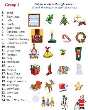 words for christmas barn seen festivals