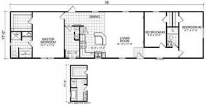 18 Wide Mobile Home Floor Plans by 18 Foot Wide Mobile Home Floor Plans
