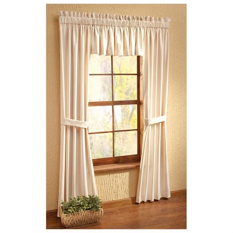 insulated drapes clearance insulated curtains 616670 curtains at sportsman s guide