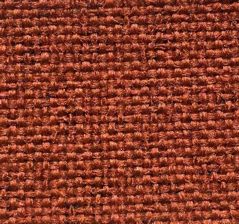 danish modern upholstery fabric best rust orange tweed fabric upholstery for mid century