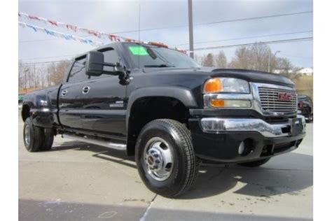 used gmc 3500 diesel trucks for sale used gmc 3500 4x4 trucks for sale used 4x4 trucks