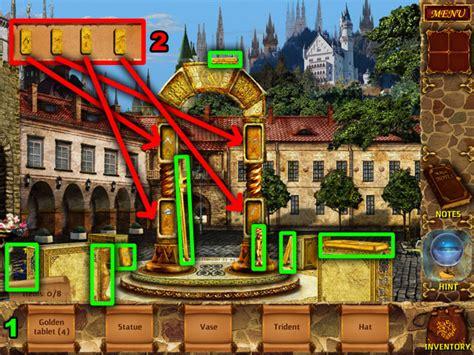 Mysteries Of Magic mysteries of magic island walkthrough guide tips big