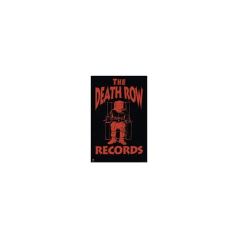 Row Records Poster The Row Records Logo Poster 22 5 X 34 8058 Home