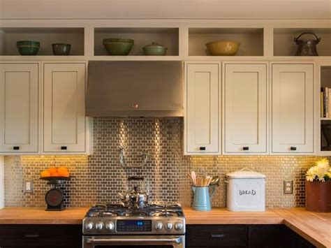 above kitchen cabinet storage ideas cabin 2012 kitchen pictures cabinets open