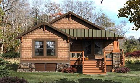 Cabin Houseplans lake cottage house plans mountain cottage house plans