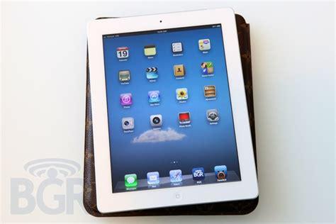 Apple Ipad Giveaway Facebook - apple ipad giveaway bgr