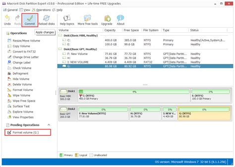 format fat32 hdd 2tb how to format hard drive to fat32 file system up to 2tb