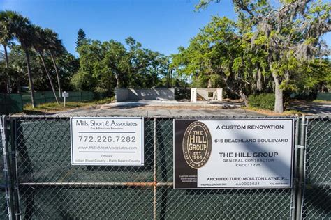 ace hardware vero beach record price paid for former hale groves property real