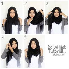 tutorial turban rawis this is a very easy basic hijab style for beginners it s
