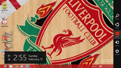 themes pc liverpool download gratis tema windows 7 2013 liverpool fc windows