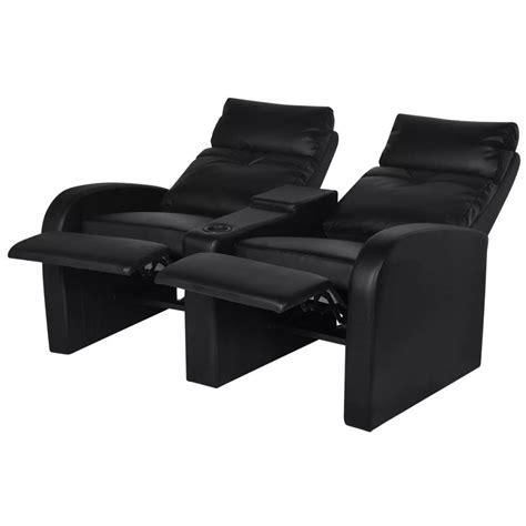 poltrona due posti articoli per divano poltrona a due posti reclinabile in