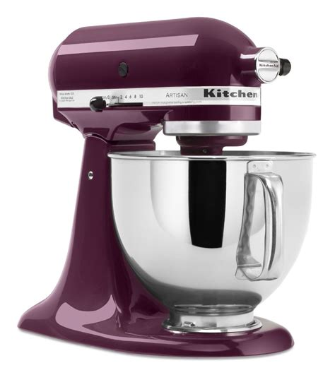 kitchen aid kitchenaid 174 artisan 174 series 5 qt tilt head stand mixer