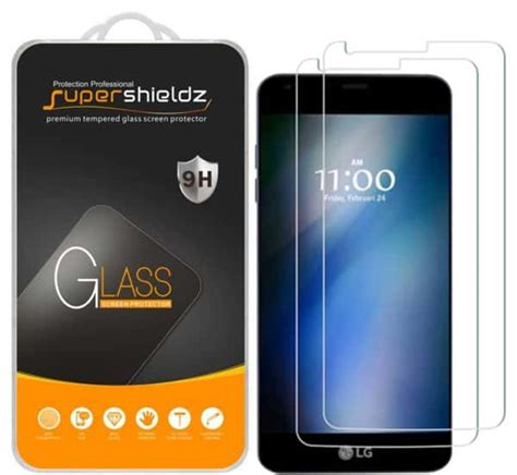 Ume Tempered Glass Screen Protector For Lg G6 Transparan the best accessories for the lg g6