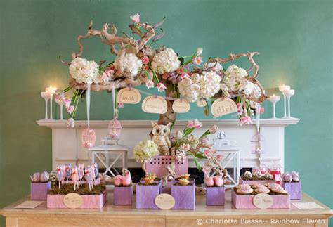 Owl Baby Shower Decorations Baby Shower Sweet Tables National Association Of