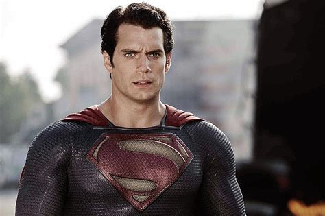 actor in superman movie 2013 henry cavill out as superman actor previews world