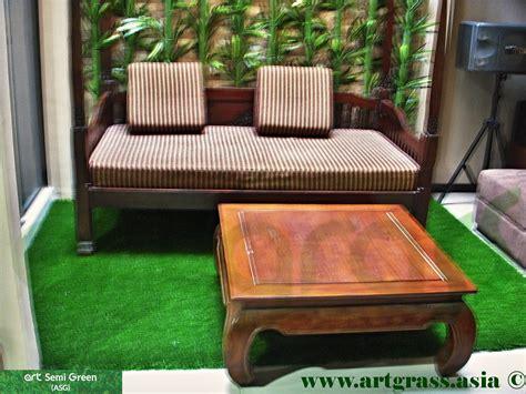 Karpet Sintetis rumput sintetis rumput sintetis taman dekorasi artgrass