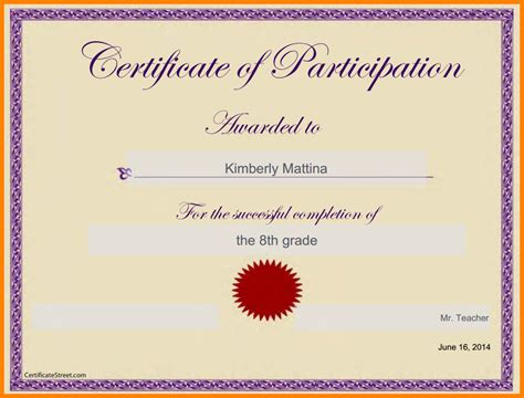 certificate templates for google docs certificate template google docs recommendation letter