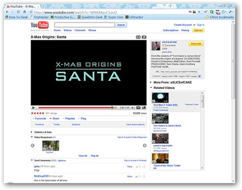 youtube layout broken chrome improve youtube video viewing in google chrome