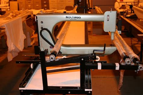 Gammill Quilting Machine Prices by Nolting Quilting Machines Fabric Babylock Thread