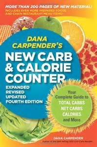 Carpender carb counter it s a great book to have for us carb counters