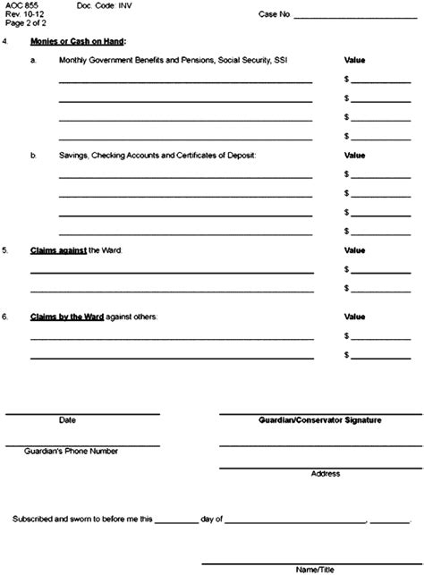 Ky Probate Court Records View Document Kentucky Court