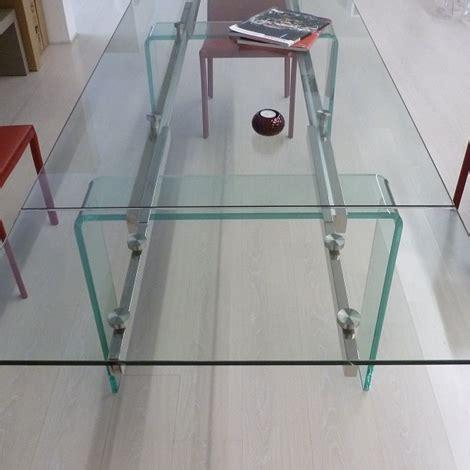 tavolo ozzio tavolo allungabile ozzio italia modello phantom piano e