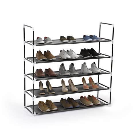 scaffale per scarpe scarpiera scaffale scarpe liabile sistema incastro fino