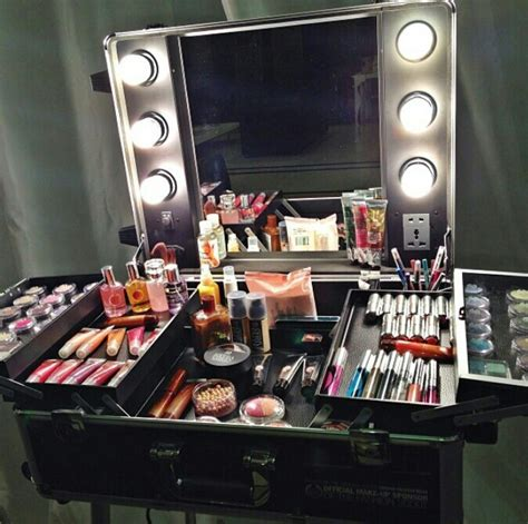 travel vanity with lights travel makeup vanity with lights