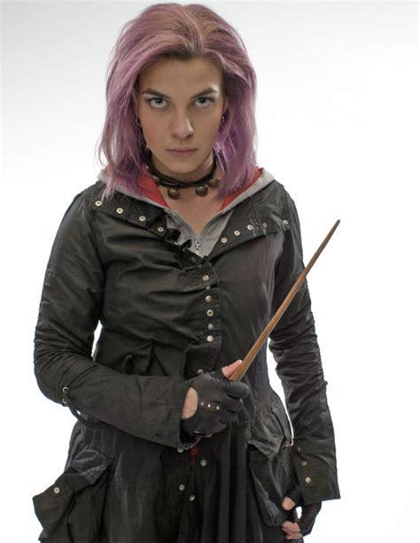 Nymphadora Tonks Pottermore