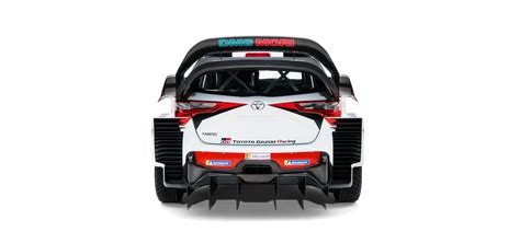 team toyota team wrc toyota gazoo racing upcomingcarshq