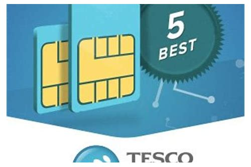 mobile phone deals for tesco staff