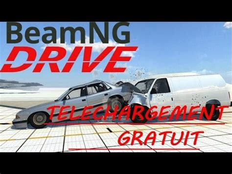 beamng drive telecharger gratuit softonic