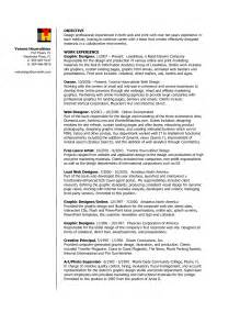 creative designer resume sle graphic designer resume exles document 28 images