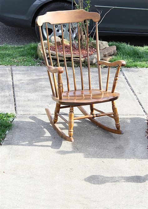 Bent And Brothers Chairs by Vintage Colonial Rocking Chair By S Bent Bros By