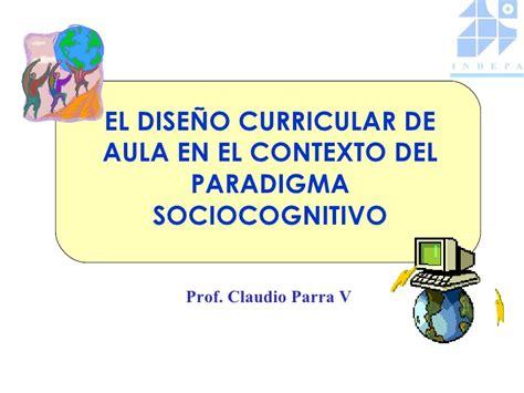 Modelo Diseño Curricular Dominicano Dise 241 O Curricular Basico