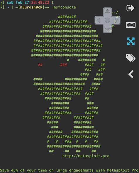 kali linux metasploit tutorial 12 best penetration testing services images on pinterest