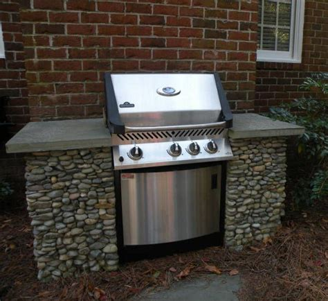 Backyard Bbq Enclosure 17 Best Images About Outdoor Kitchens On Ovens