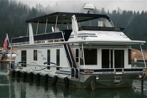 Shasta Lake Houseboat Sales   Houseboats for Sale