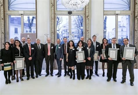 Mba Essec Prix by Prix De La Fondation Essec 2016