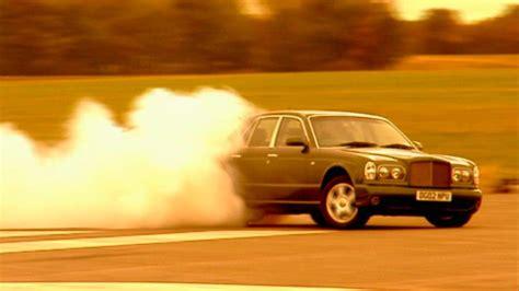bentley arnage top gear imcdb org 2002 bentley arnage t in quot top gear 2002 2015 quot