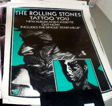 rolling stones tattoo you mp3 tattoo you rolling stones tattoo pictures online