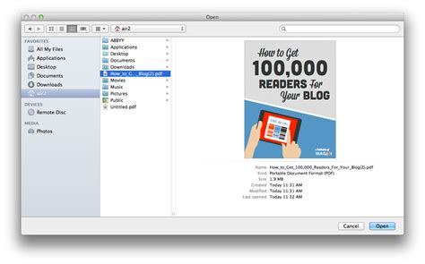 compress pdf with preview compress pdf preview making a pdf file smaller on mac