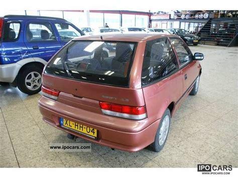 how to sell used cars 1999 suzuki swift windshield wipe control 1999 suzuki swift information and photos momentcar