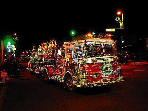 holiday magic festival of lights christmas parade of lights in twin falls and buhl