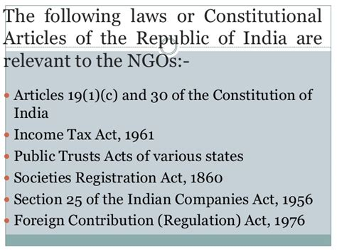 section 10 of income tax act 1961 npo or ngo or nco