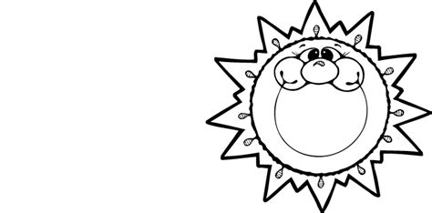 happy sun coloring page coloring page of happy sun for preschoolers coloring