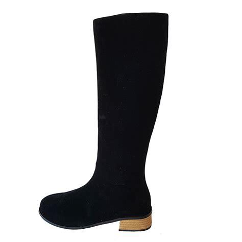 Sepatu Boot Panjang sepatu boots panjang hitam