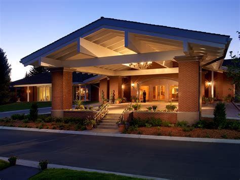 Attached Carport Pictures by Media Center Photography The Little America Hotel Cheyenne